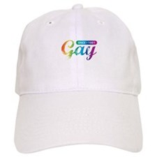 Gay Since 1981 Baseball Cap