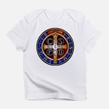 Unique Religion and beliefs catholic Infant T-Shirt