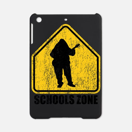 Schools Zone DISTRESSED iPad Mini Case