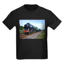 flying-scotsman2.jpg T-Shirt