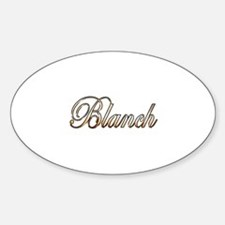 Cute Blanches Decal