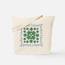 Sanibel Sea Turtle - Tote Bag