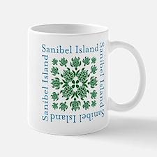 Sanibel Sea Turtle - Mug