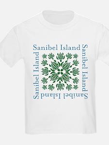 Sanibel Sea Turtle - T-Shirt