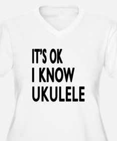 It Is Ok I Know U T-Shirt