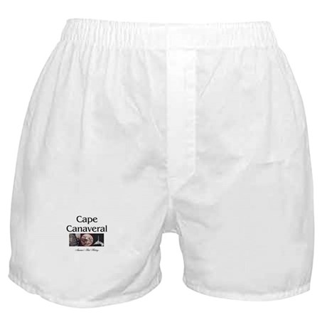 ABH Cape Canaveral Boxer Shorts