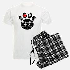 I love my Devon Rex Pajamas