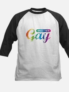 Gay Since 1975 Tee
