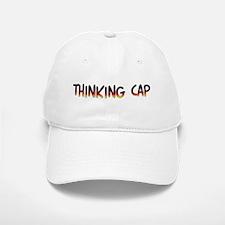 Thinking cap Baseball Baseball Cap