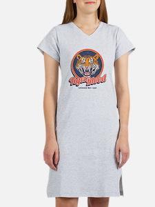Tiger Blood Women's Nightshirt