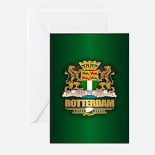 Rotterdam Greeting Cards