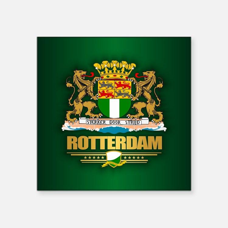 Rotterdam Sticker