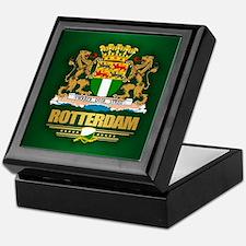 Rotterdam Keepsake Box
