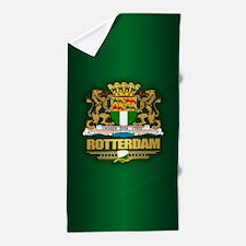 Rotterdam Beach Towel