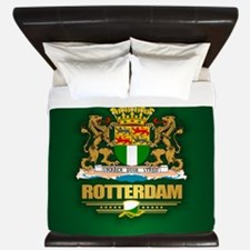 Rotterdam King Duvet