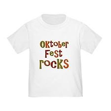 Oktoberfest Rocks Party Holid T
