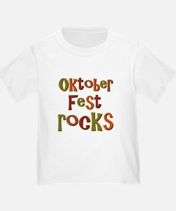 Oktoberfest Rocks Party Holid T