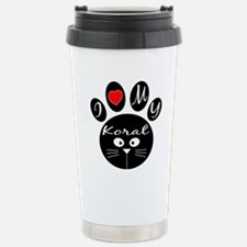 I love my Korat Travel Mug
