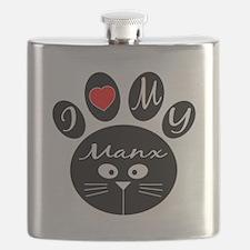 I love my Manx Flask