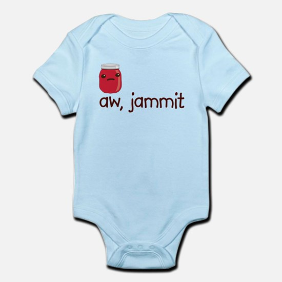 aw, jammit Body Suit