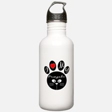 I love my Punjabi Water Bottle