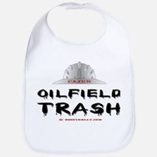 Cajun Oilfield Trash Bib