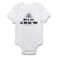 Rig Crew Infant Bodysuit