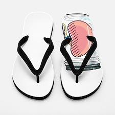 Cute Greysanatomytv Flip Flops