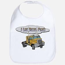 I like Diesel fumes Bib