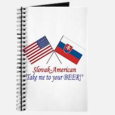 Slovak/American 1 Journal