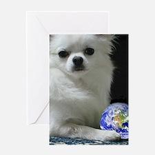 LHCHi Adoption Greeting Card