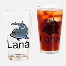 Lanai Drinking Glass