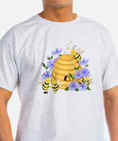 Honey Bee Dance T-Shirt