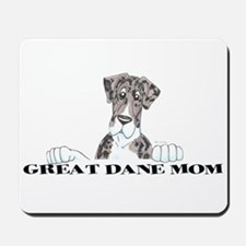 NMtlMrl LO Mom Mousepad