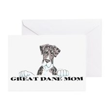 NMtlMrl LO Mom Greeting Cards (Pk of 20)