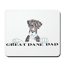 NMtlMrl LO Dad Mousepad