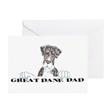 NMtlMrl LO Dad Greeting Cards (Pk of 20)