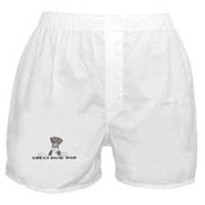 NMtlMrl LO Dad Boxer Shorts
