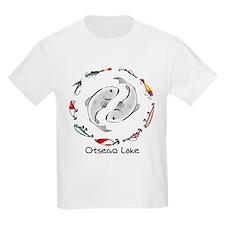 Yin & the Yang T-Shirt
