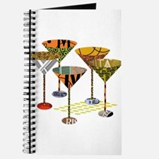 Martini Forest Journal