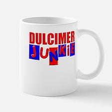 Funny Dulcimer Mugs