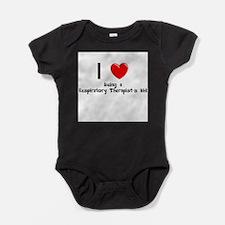 Occupations Baby Bodysuit