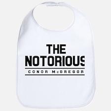 Conor McGregor Bib