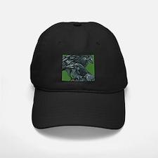 Crows Baseball Hat