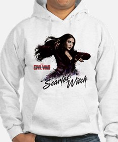 Scarlet Witch Hoodie