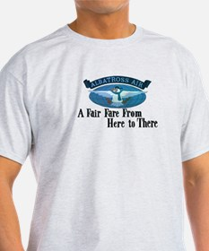 Albatross Air: Rescuers Down Under T-Shirt