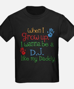DJ Like Daddy T