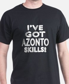 I Have Got Azonto Dance Skills T-Shirt