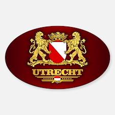 Utrecht Decal