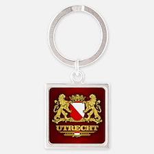 Utrecht Keychains